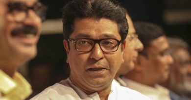 Raj Thackeray Interrogated At ED's South Mumbai Office In Connection With IL&FS Case