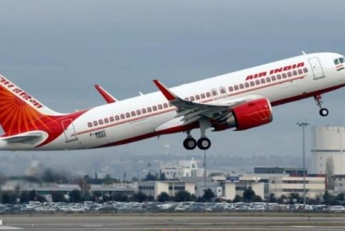 OMCs Cut Down On Fuel Supply To Air India At Six Airports Due To Non- Payment Of Dues