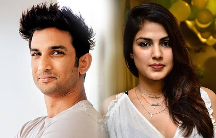 Sushant Singh Rajput In A Hurry To Tie Knots With Rhea Chakraborty !