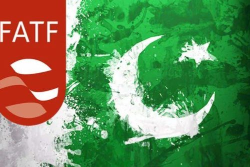 Pakistan Failed In 32 Of 40 Parameters At FATF Review