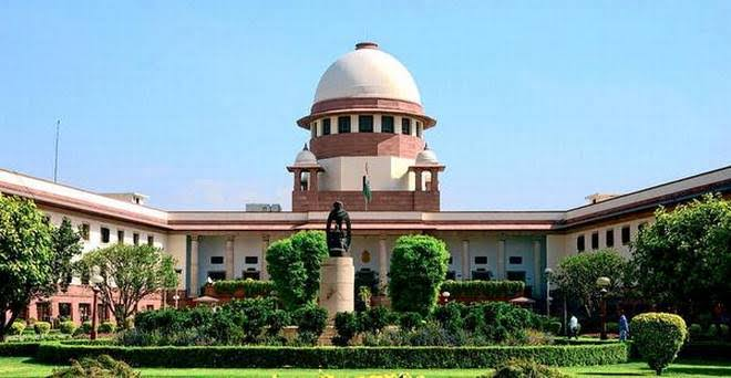 SC To Hear Today Chidambaram's Plea Against HC Order Denying Him Anticipatory Bail