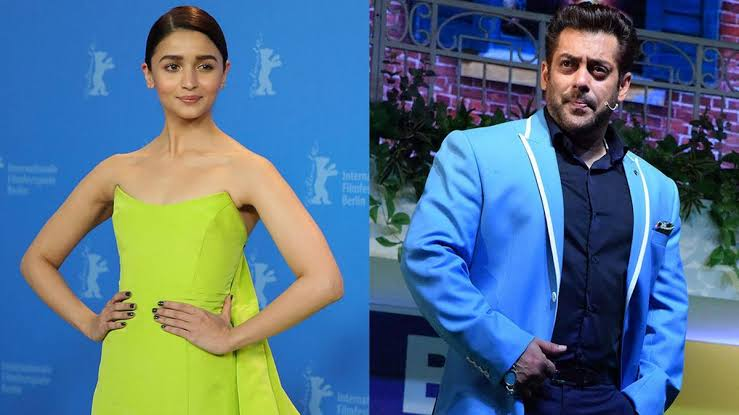 Salman And Alia's 'Inshallah' Released Date Delayes, Won't Come Up On Eid 2020