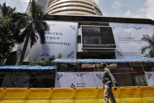 Sensex Extends Gains; Tata Motors, Britannia Slump 7%
