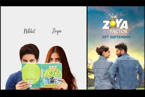 The Zoya Factor Trailer Out, Sonam Kapoor To Sport Only Red Outfits During Promotions