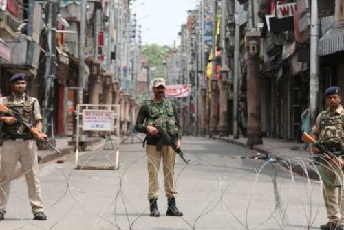 J&K Issue: US Spokerperson Says It Is Concerned By Reports Of Detentions, Continued Restrictions On Residents