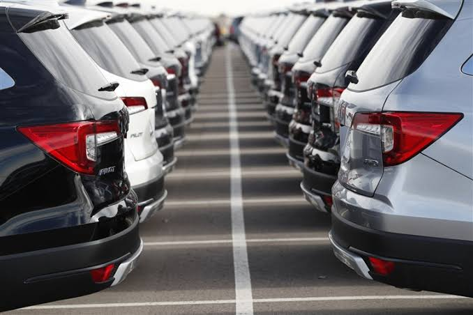 Auto Sales Goes Through Steep Fall In August Compared To Equivalent Month Last Year