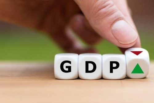 GDP Elevation In June Quarter Instigates Growth, Rate- Cut Revisions