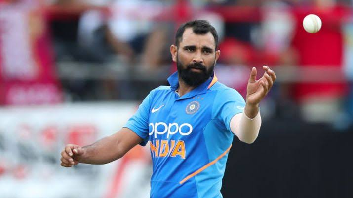 Arrest Warrant Issued Against Indian Cricketer Mohammed Shami