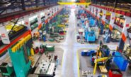 Manufacturing Activities Slow Down To A 15- Month Low In August