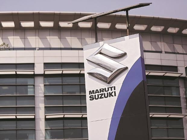 Maruti Suzuki India Cuts Output By 34% Amidst Sales Fall