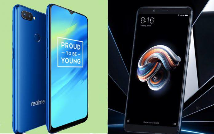 Realme 5 Pro Priced At ₹13,999 To Go On Its First Sale Tomorrow