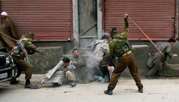 Pakistan ICJ Lawyer Says It Is Tough To Prove 'Kashmir Genocide'