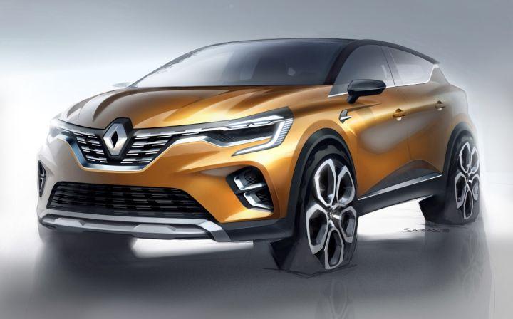 Renault To Bring Hyundai Venue Rival At 2020 Auto Expo