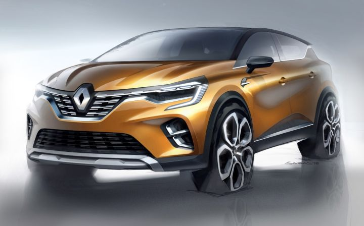 Renault To Bring Hyundai Venue Rival At 2020 Auto Expo