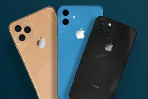 iPhone 2019 Names Are Out, Will Be Called iPhone 11R, iPhone 11 And iPhone 11 Pro