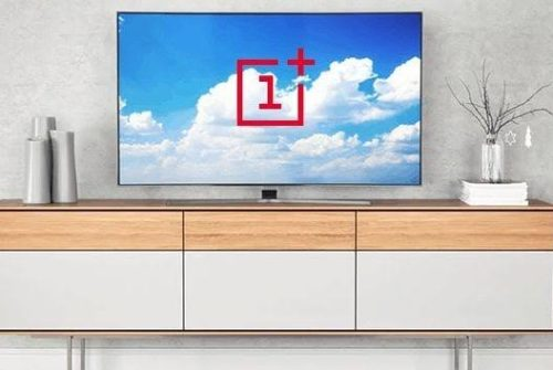 Eros Now Confirms More On OnePlus TV Updates, Will Support Dolby Technologies