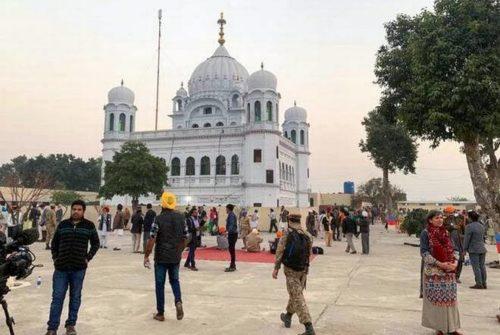 India, Pakistan Agree On Visa- Free Travel Of Indian Pilgrims To Gurdwara In Kartarpur