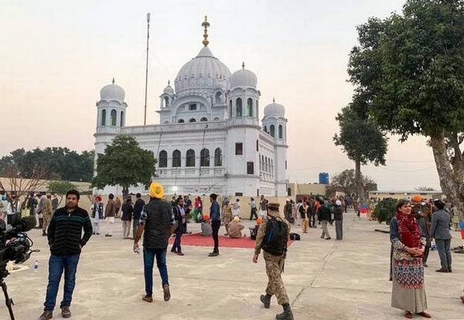 India, Pakistan Agree On Visa- Free Travel Of Indian Pilgrims To Gurdwara In Kartarpur