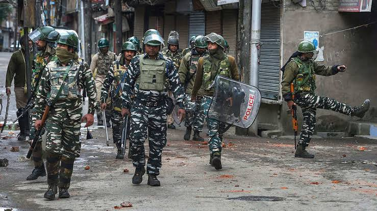Kashmiri's Problems Are Being Increasingly Made Invisible, No Resolution In Sight