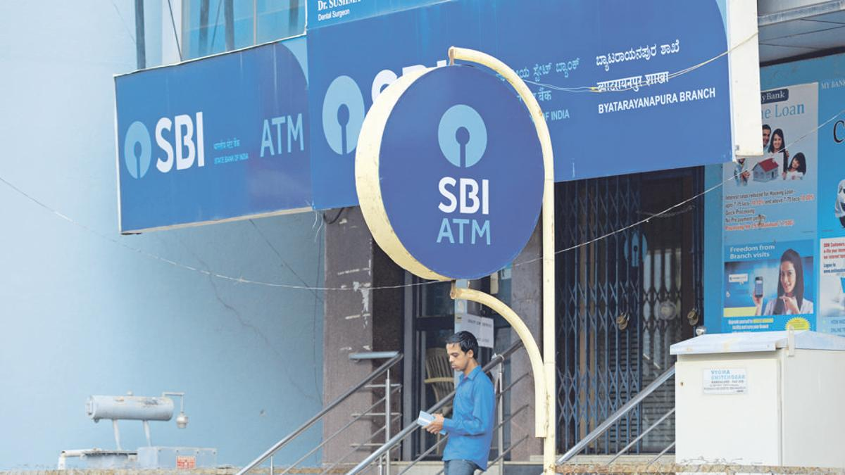 SBI Cuts MCLR Rates For Fifth Consecutive Time