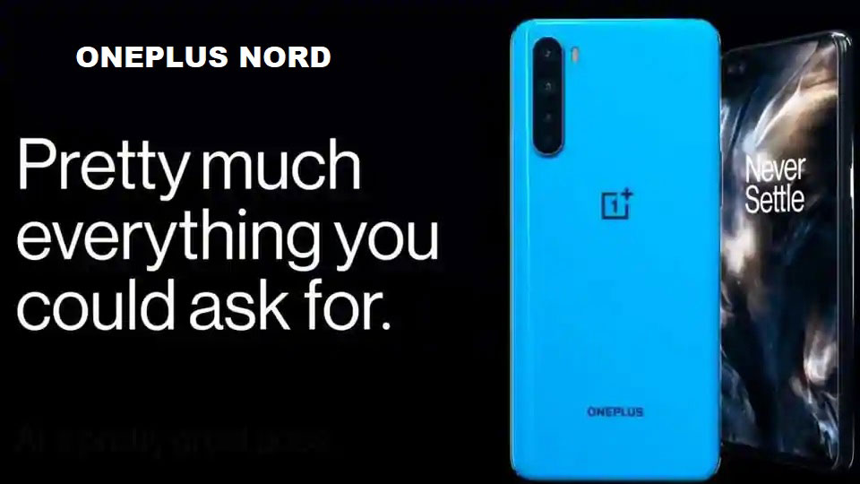 OnePlus-Nord-Pretty-much-everything-you-could-ask-for