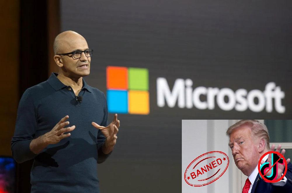 TikTok-Microsoft-Deal