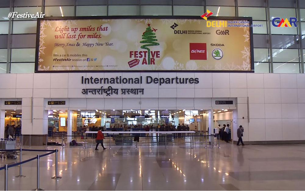 Indian-Flights