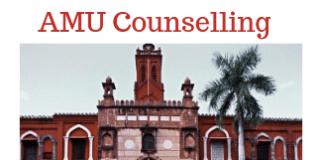 AMU Counselling