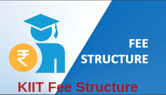 Kiit Fee Structure 2020 For B Tech Admissions Hostel Fees Other Course