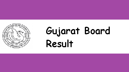 Gujarat Board Result 2020: GSEB 10th and 12th Result 2020