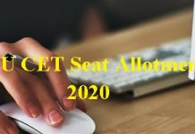 ipu cet seat allotment 2020