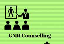 GNM Counselling