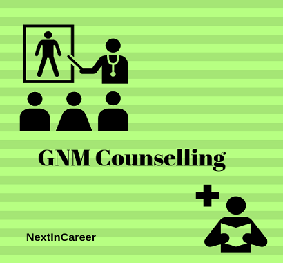 GNM Counselling 2019 - UPSMFAC Merit Counselling Releassed