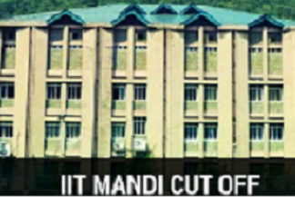IIT Mandi Cutoff