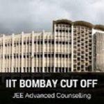 IIT Bombay Cutoff