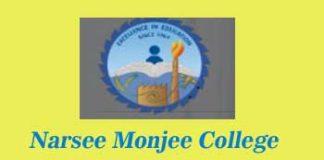 Narsee Monjee College Merit List