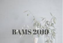BAMS 2019