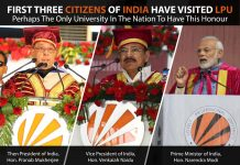 First Three Citizens Visit LPU