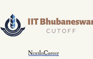 IIT Bhubaneswar Cutoff