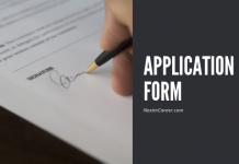 COMEDK Application Form 2020