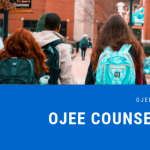 OJEE Counselling 2020
