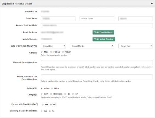 IIT JAM Application Form 2020: Registration, Fee, Dates