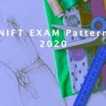NIFT Exam Pattern 2020