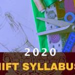 NIFT Syllabus 2020