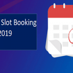 BITSAT Slot Booking 2019