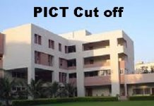 ICT Mumbai Cutoff 2018-19: Check last year's opening and closing ranks