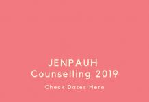 JENPAUH Counselling 2019