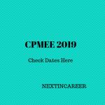 CPMEE 2019