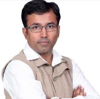 Dr. Anurag Gowswami