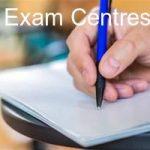 KEAM Exam Centres 2020